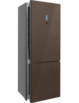 NEX 49 2 GLASS DOOR (510L)