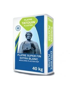 Plâtre TATOUIN
