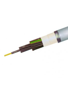 cable electrique NYBY TELECOMMANDE