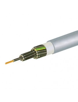 cable electrique NYY TELECOMMANDE
