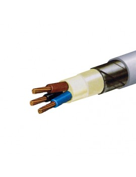 cable electrique NYBY & NAYBY