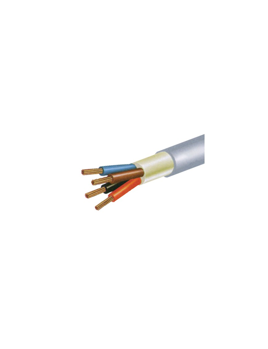 cable electrique NYY & NAYY
