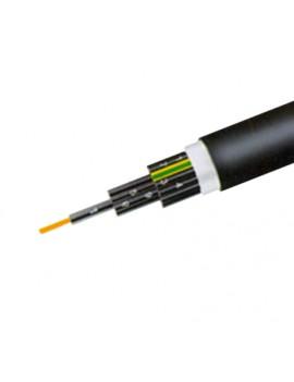 cable electrique  U 1000 SVOV TELECOMMANDE