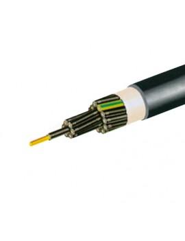 cable electrique U 1000 R2V TELECOMMANDE