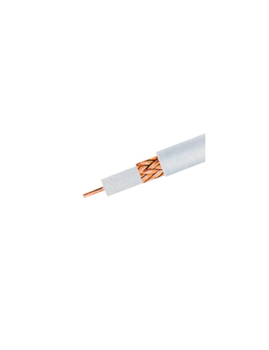 cable electrique décente d'antenne 75 oméga/ Drop TV