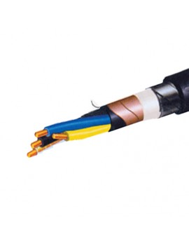 cable electrique  ZPAU - ZPFU