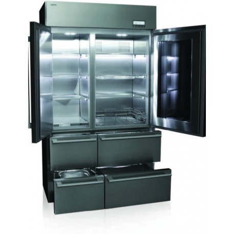 Réfrigérateur Nexus SYDE BY SYDE