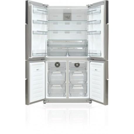 Réfrigérateur NEX 916 SYDE BY SYDE