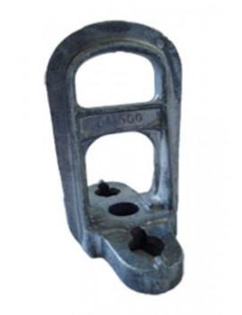 Console d'ancrage