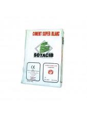Ciment Blanc CEM II/A-L 42.5N