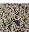 Chaux vive en roche