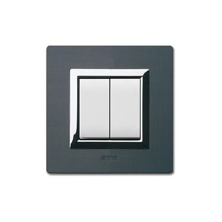 Interrupteur Aluminium