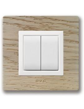Light Oak Switch