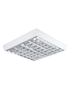 Recessed luminaire APP/DPB - LED