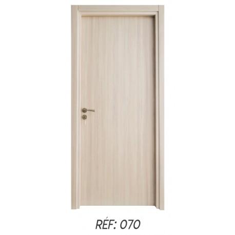 porte intérieur standard 070