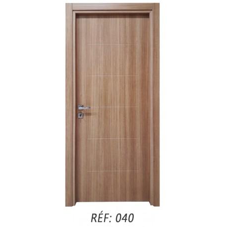 porte intérieur standard 040