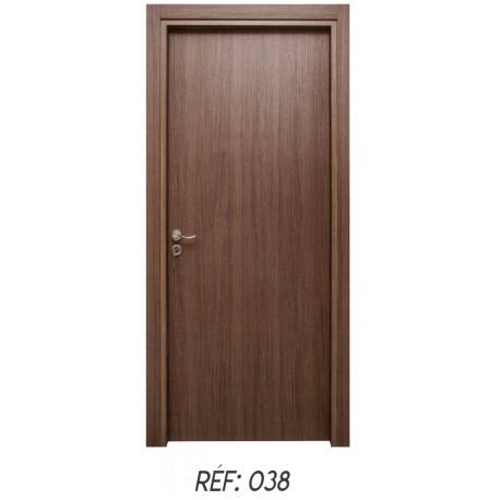 porte intérieur standard 038