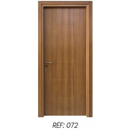 porte intérieur standard 072