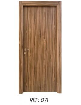 Porte intérieur standard 071