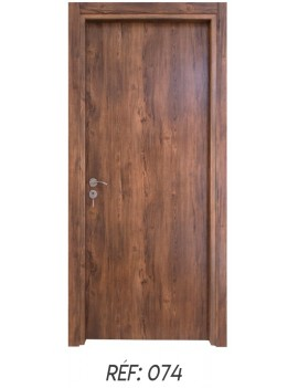 Porte intérieur standard 074