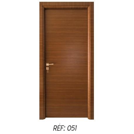 porte intérieur standard 051