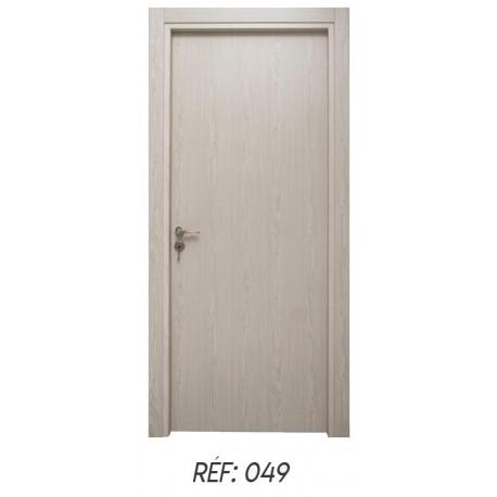 porte intérieur standard 049