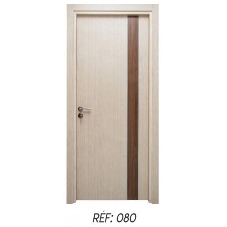 porte intérieur personnalisé 080