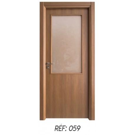 porte intérieur personnalisé 059