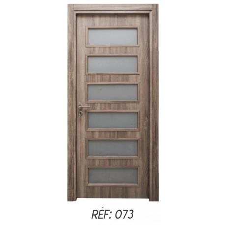 porte intérieur personnalisé 073