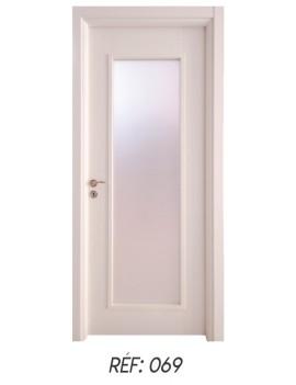 Porte intérieur personnalisé 069