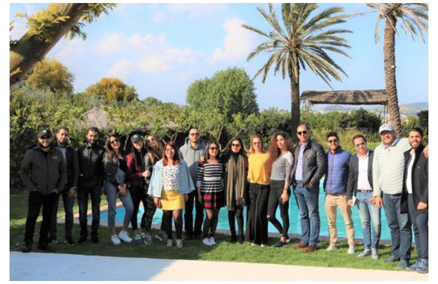 Coaching & Team Building à Bizerte