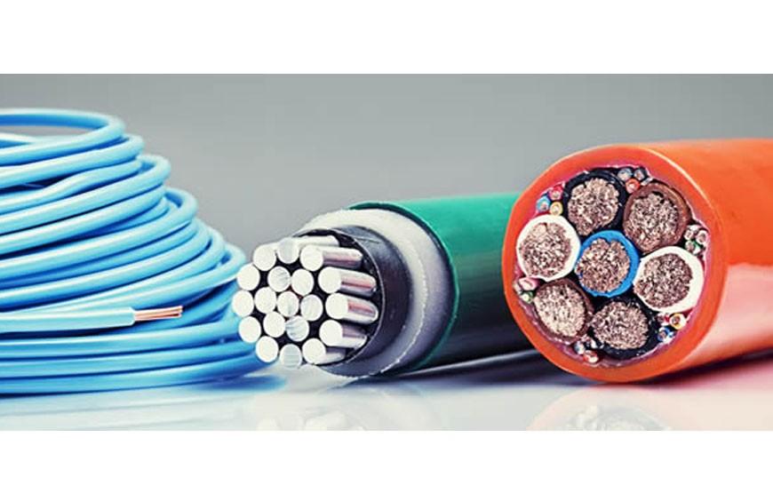 Nous fournissons au monde : Des câbles électriques innovants