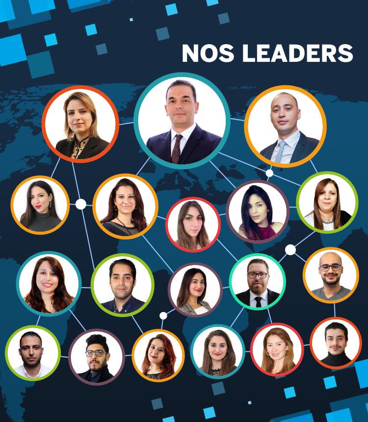 Leaders I3C